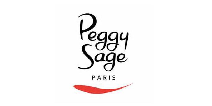 PEGGY SAGE :