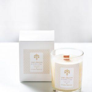 Bougies parfumées Jasmin Orientale
